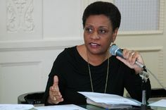 For some, a controversial figure in Rio de Janeiro, Ivone Caetano is the first black woman to be named a judged in Rio de Janeiro.