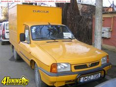 Dacia 1410 Pick up
