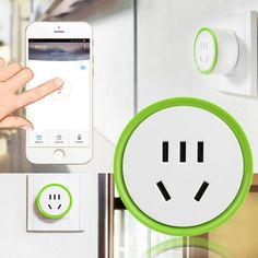 Find More Smart Home Controls Information about Konke Mini K WiFi Smart Plug Switch Outlet Power Socket Intelligent Control WIfi Remote Control Timer Switch For iPhone Socket,High Quality socket 939 sli motherboard,China socket schuko Suppliers, Cheap plug socket box from Guangzhou Etoplink Co., Ltd on Aliexpress.com