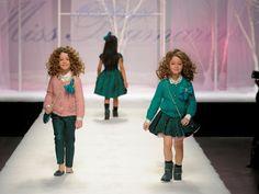 Miss Blumarine collezione bambina autunno inverno 2013/2014