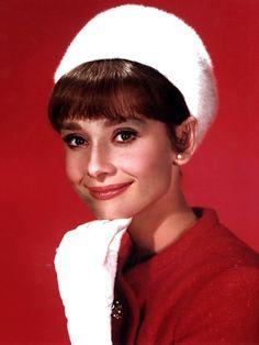 Audrey Hepburn, Charade (1963)