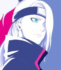 AniTalk - Gruppe - Naruto Shippuden | We Heart It #akatsuki #deidara