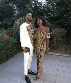 Best of Ankara Styles for Couples African Inspired Fashion, Latest African Fashion Dresses, African Print Fashion, Africa Fashion, Couples African Outfits, Couple Outfits, African Wear Styles For Men, African Dresses For Women, African Wedding Attire