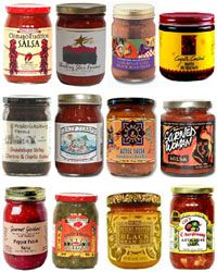 Salsa of the Month Club - Mother's Day Gifts