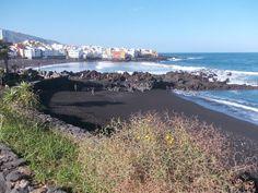 Unbetitelt Tenerife, Beach, Water, Outdoor, Antigua, Gripe Water, Outdoors, The Beach, Teneriffe