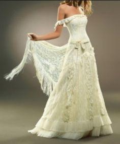 Gown idea