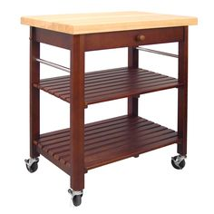 shop catskill craftsmen rollabout kitchen cart at the mine browse our kitchen