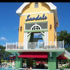 Sandals Grande Riviera Ocho Rios Jamaica...