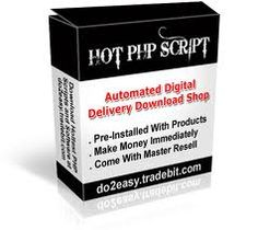 Digital Delivery PHP Script is the most popular products available today are ebooks and other digital products. It's a simple digital delivery php script for paypal user The Script, Poker, How To Make Money, Ebooks, Delivery, Texas, Digital, Popular, Simple