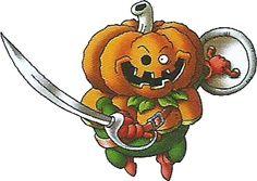 Pumpkin Pirate???