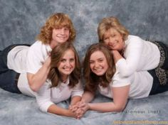 16 Most Awkward Mother's Day Photos-Everyone loves their mom, but some people have rather odd ways of showing it. We've found some of the most embarrassingly awkward Mother's Day photos that have ever existed.