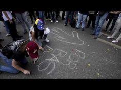 Fotografa italiana fermata in Venezuela: scattava foto degli scontri  http://tuttacronaca.wordpress.com/2014/03/01/fotografa-italiana-fermata-in-venezuela-scattava-foto-degli-scontri/
