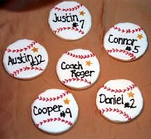 I have to make these for jr treat day