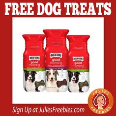 Free Milk Bone Vitamin Treats