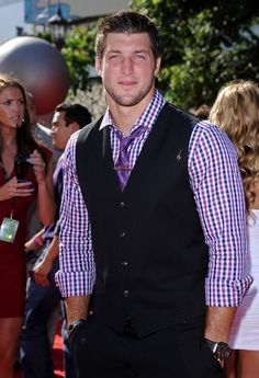 Tim Tebow -- oh yeah!!