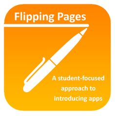 5 STRATEGIC TIPS FOR INTRODUCING APPS: http://www.ipadeducators.com/#!FEATURE-Flipping-Pages/cy7v/54e365760cf23137e8798a20