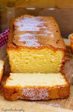 New Cake Recipes Gluten Free Desserts Ideas Gluten Free Sponge Cake, Gluten Free Cakes, Gluten Free Baking, Gluten Free Desserts, Vegan Gluten Free, Gluten Free Recipes, 1234 Cake, Sem Lactose, New Cake