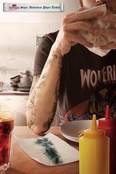 Cool ad :)