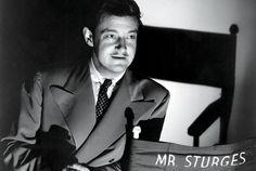 Preston Sturges 1941
