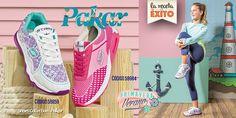 ShoesCollectionPakar  Tenis zapatos deporte ropa deportiva ss16 pakar