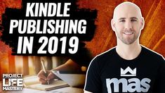 How To Make Money With Kindle Publishing On Amazon In 2019 Amazon Publishing, Self Publishing, Best Home Business, Online Business, Way To Make Money, Make Money Online, Passive Income, Kindle, Ebooks