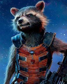 Guardianes de la Galaxia: ¿Qué personaje no iba a aparecer en la película?