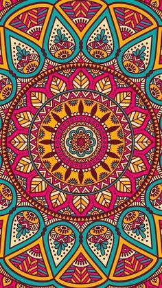 Mandala wallpapers, wallpaper backgrounds, cellphone wallpaper, i wallpaper, Mandala Art, Mandala Nature, Image Mandala, Mandalas Painting, Mandala Drawing, Mandala Pattern, Iphone Wallpaper Mandala, Cellphone Wallpaper, I Wallpaper
