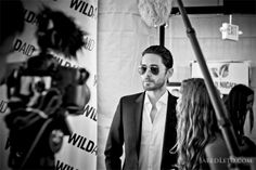 Jared Leto.- Me at WildAid, 2012. #blastfromthepast  (via https://www.facebook.com/photo.php?fbid=10152129306312683&set=a.10151558397422683.1073741825.66793392682&type=1&theater