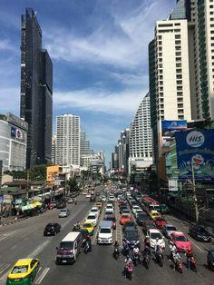 Ein oder zwei Tage in Bangkok, aber was tun? Einige Tipps findest du jetzt in diesem Artikel. Chatuchak Markt, Anzug schneidern und mehr.