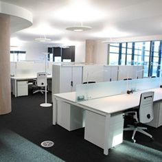 University of Wales, Newport. Furniture and lighting supplied by Momentum.