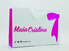 Sacola Maia Cristina