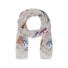 Scarf - Back to school