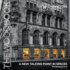 Have you seen the latest issue of our Wood Book? As always it's full of new products, new articles, new initiatives, and even more inspiration. If you've not seen your printed copy yet you can now download a pdf, complete with prices, from our website. Then just email or phone for a printed one to browse at your leisure.  #havwoods #havwoodsflooring #TimberFlooring #engineeredwood #architecture #businesslife #business #businessowner #commercialphotography #interiors #interiordesigner…