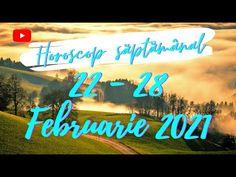 Horoscop săptămânal 22 - 28 Februarie 2021