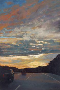 Liz-Haywood Sullivan: Roadtrip
