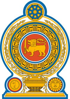 Emblem of Sri Lanka - Sri Lanka - Wikipedia, the free encyclopedia