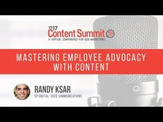 Mastering Employee Advocacy with Content - Sweet Fish Media | A Podcast Agency for B2B Brands