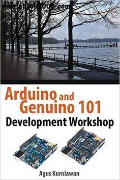 Arduino and Genuino 101 Development Workshop