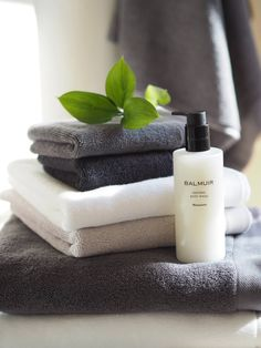 New Ecocerified body wash and cream now available at Balmuir.com