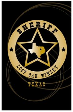 Texas Wine Review: Lost Oak Winery 2011 Sheriff texaswineandtrail.com