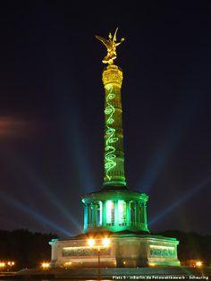 Festival of Lights 2013 ~ Berlin, Germany