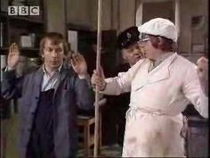 ▶ The missing tin of pineapple chunks! - Porridge - BBC classic comedy - Classic scene from the vintage prison comedy starring Ronnie Barker