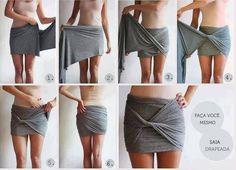 #diy #fashion #shortdress