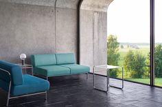 Skandinavischer Charme trifft auf deutsche Design-Geschichte: Die Tischleuchte KUULA von Thonet          - THONET-Möbel - Stühle, Tische, Sessel und Sofas, Design-Klassiker aus Bugholz und Stahlrohr