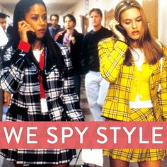 Happy 20th Birthday, Clueless! 10 Looks We Stole From Cher