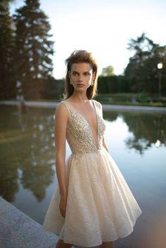Berta sposa Primavera-Estate 2016 (Foto) | My Luxury