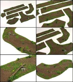 TerranScapes creates fine crafted terrain for discerning wargamers and collectors. Game Terrain, 40k Terrain, Wargaming Terrain, Bolt Action Game, Siku Control, Bolt Action Miniatures, Warhammer Terrain, Warhammer 40k, Battlefront Miniatures