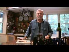 Jacques Pépin's tribute video to Julia Child
