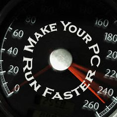 Classum': How to Make Your PC Run Faster?