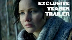 Katniss Returns - Jennifer Lawrence stars as Katniss Everdeen in The Hunger Games: Catching Fire. Hunger Games Characters, The Hunger Games, Hunger Games Catching Fire, Hunger Games Trilogy, Hunger Games Trailer, Movie Characters, Female Characters, Katniss Everdeen, Suzanne Collins